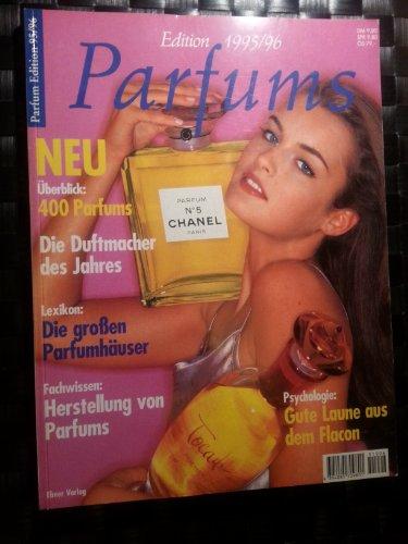 Parfums Edition 1995/96
