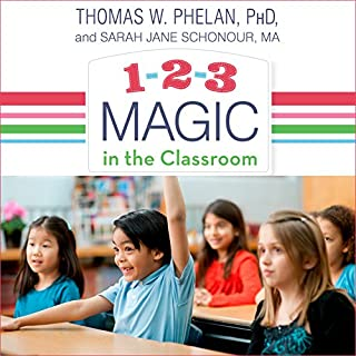 1-2-3 Magic in the Classroom cover art