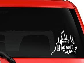 Hogwarts Alumni Castle 6