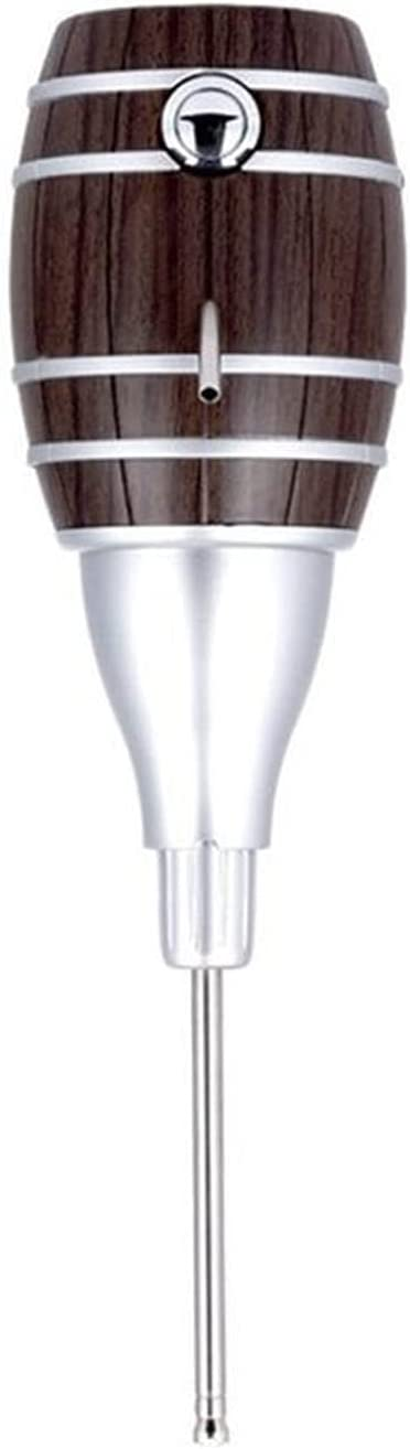 Rechargeable Barrel Shaped Wine Attention brand Pourers Electric Cider List price P Decante