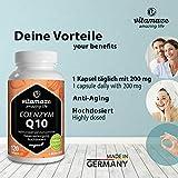 Zoom IMG-1 vitamaze coenzima q10 200 mg