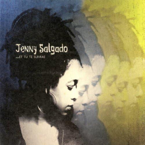 Jenny Salgado