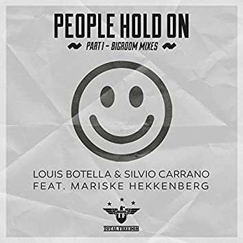 People Hold On (feat. Mariske Hekkenberg)