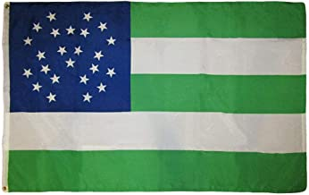 Ant Enterprises 3x5 NYPD New York City Police Department 3'x5' Rough Tex 100D Oxford Polyester Premium Quality Flag