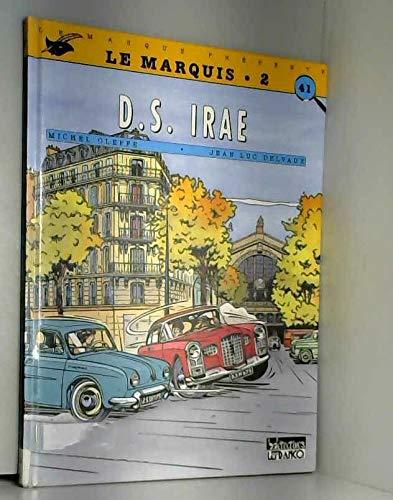Le Marquis, Tome 2