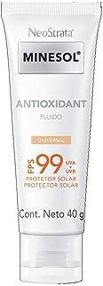 Neostrata Minesol Antioxidant Universal Fps99 40G, Neostrata