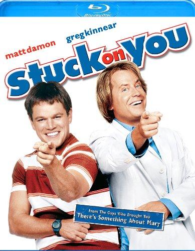 Stuck On You [Blu-ray]
