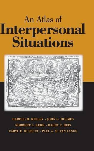 An Atlas of Interpersonal Situations (English Edition)
