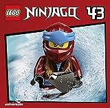 Lego Ninjago (CD 43) - Various
