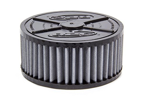R2C Performance Products CF10500 Pit Filter Holley Flange, 1 Pack