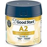 Gerber Good Start Toddler Drink A2 Milk (HMO) Non-GMO Powder, Stage 3, 20 Ounces