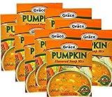 Grace Pumpkin Soup 1.59 oz Pack of 12