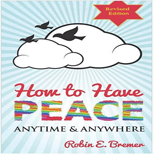 How to Have Peace audiobook cover art