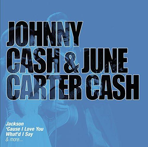 Johnny Cash feat. June Carter Cash