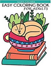 Best adult coloring books for seniors Reviews