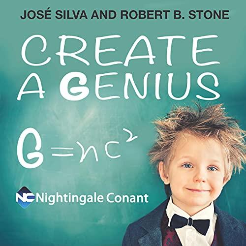 Couverture de Create a Genius