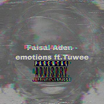 Emotions (feat. Tuwee)