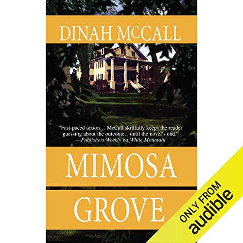 Mimosa Grove cover art