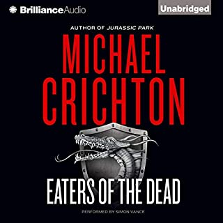 Eaters of the Dead cover art