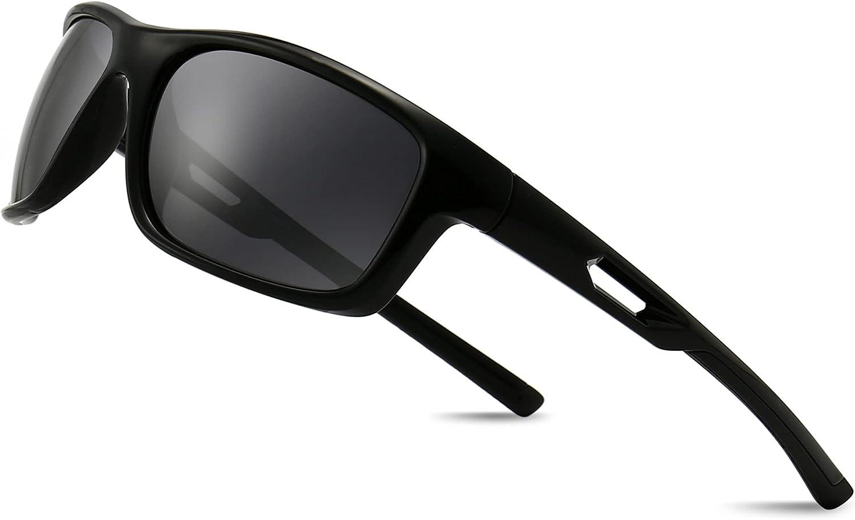 SUNGAIT Max Regular dealer 77% OFF Ultralight Polarized Sports UV Protection Sunglasses for