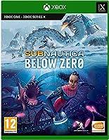 Subnautica: Below Zero (Xbox Series X / One) (輸入版)