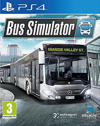 Bus Simulator Jeu