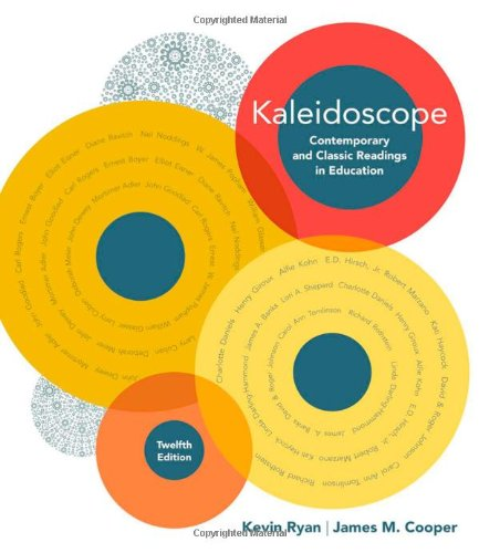 Kaleidoscope: Contemporary and Classic Readings in...