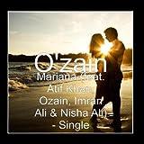 Mariana (feat. Atif Khan, Imran Ali & Nisha Ali)