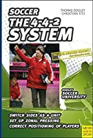 Soccer- The 4-4-2 System