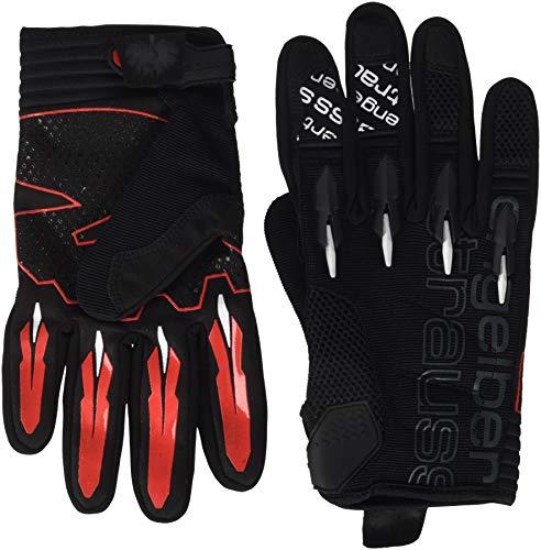 Engelbert Strauss E. S. Mechaniker-Handschuhe Top-Grip II, Qualität und Arbeitskleidung