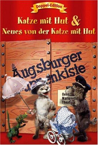 Neues von der Katze mit Hut (Doppel-Edition)
