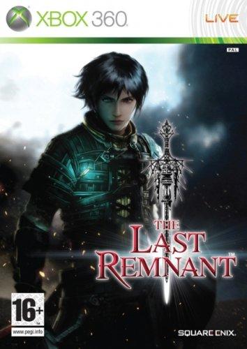 Last Remnant [Importación italiana]