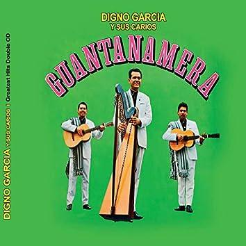 Greatest Hits Double Cd -Guantanamera