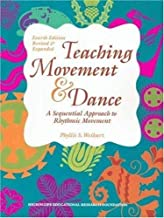 Teaching Movement & Dance: A Sequential Approach to Rhythmic Movement