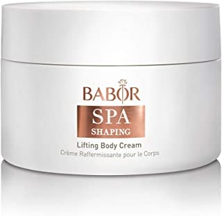 BABOR Spa Shaping for Body Lifting Body Cream, 6.76 Oz