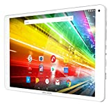 Archos Platinum 97C 32GB Plata, Color Blanco - Tablet (Mediatek, MT8163, Arm Cortex-A53, MicroSD (TransFlash), 1024 x 768 Pixeles, IPS)