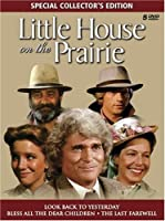Little House on the Prairie: Movie Box Set [DVD] [Import]