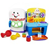 Product Image of the Fisher-Price Laugh & Learn Learning Kitchen [Amazon Exclusive]