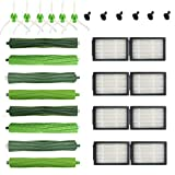 Supon Roomba Spare Parts Accessories Replacement Tool Kit for Roomba i7 i7 + / i7Plus RV6E7 Vacuum Cleaner Bags Roomba Vacuum Cleaner Spare Part (i7-08001