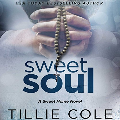 Sweet Soul audiobook cover art