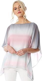 83c4370fa6f Amazon.co.uk: Roman Originals - Tops, T-Shirts & Blouses / Women ...