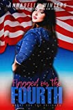 Flagged on the Fourth (Curvy for the Holidays Book 5)