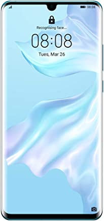 Smartphone Huawei P30 Pro - 256 GB - Desbloqueado - Color Piedra de Luna