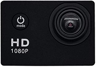 $64 Get Cidere HD 1080P Outdoor Sports DV Camera Waterproof Recorder Sports & Action Video Cameras