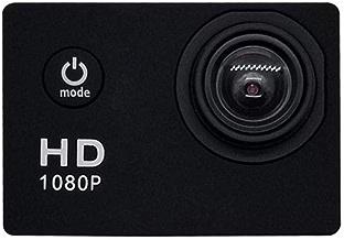 $54 Get Iannan HD 1080P Outdoor Sports DV Camera Waterproof Recorder Sports & Action Video Cameras