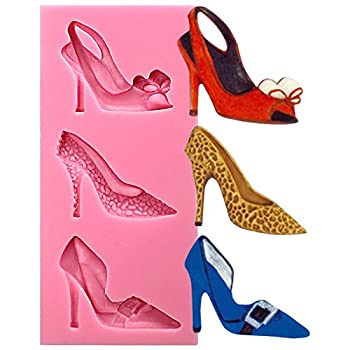 Best silicone shoe mold Reviews