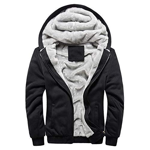 Abrigo de Chaqueta de suéter