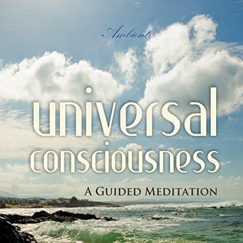 Universal Consciousness audiobook cover art