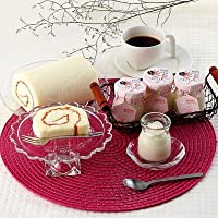 コラーゲン入りスイーツ 美白ロール&もっと美白ぷりんのセット CAKEHOUSE Honda・長崎県