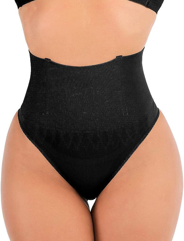 Body Shaper Waist Trainer Tummy Control Panty Butt Lifter Panties Shapewear for Women